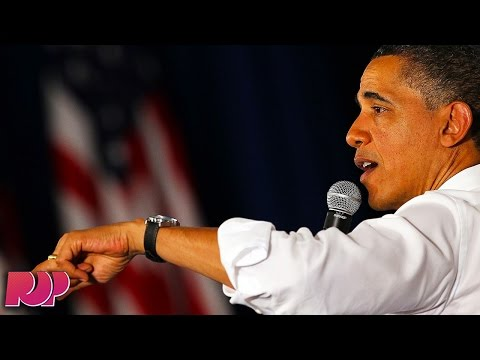 Obama: The News Media Is The Wild West, We Need To Fix This (Without Censorship)