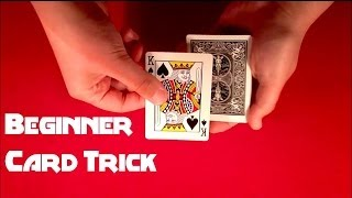 Great Street Card Trick for Beginners