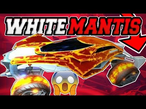 Skin whitepantis
