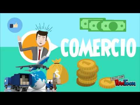 Teor as del comercio internacional youtube for Comercio exteriro