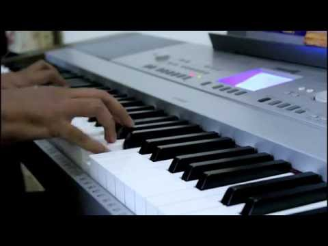 Chunar (Arijit Singh) Piano Cover by Bharat Singh