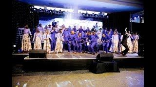 HASHIMWE By Alarm Ministries