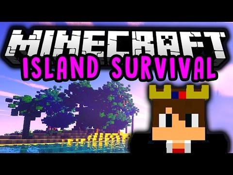 Stranded on an Island - Minecraft [1]