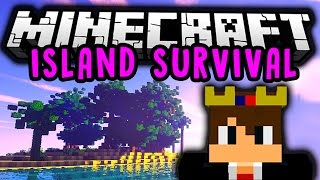 Stranded on an Island - Minecraft [1]