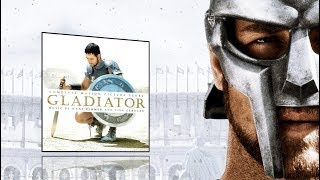 Gladiator 2000 Full Expanded soundtrack Hans Zimmer.mp3