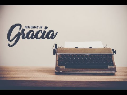 Instrumentos de Gracia. Walter Brooks 11 feb 2018