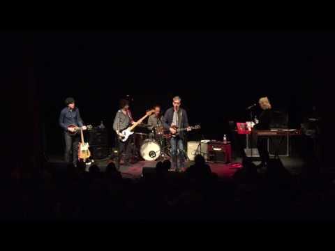 The Jayhawks - 4K - 04.24.17 - Sellersville Theater, Sellersville, PA