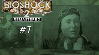 Пивовар Иван Таранов. Bioshock 2 Remastered. #7
