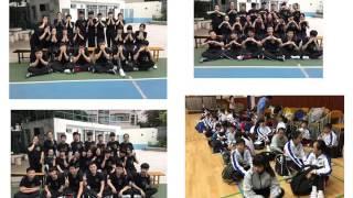 香港教師會李興貴中學校園生活花絮(2015年第一學期)