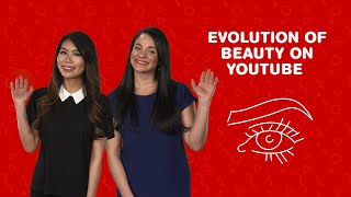 View in 2: Evolution of Beauty on YouTube | YouTube Advertisers thumbnail