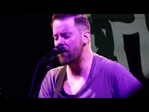 David Cook 5/4/14 Wait For Me