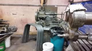 nolting longarm machine shop tour