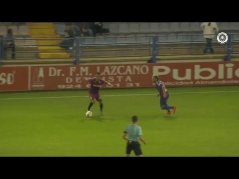 Extremadura UD - FC Cartagena