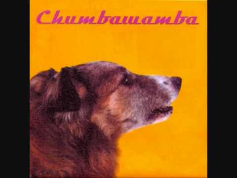 Chumbawumba -  New York Mining Disaster 1941