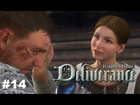 Kingdom Come Deliverance - Prügeln + Frauen = Liebe #14