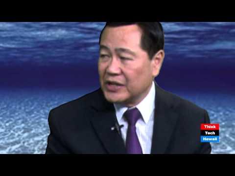 Disputes Over the South China Sea with Justice Antonio Carpio, Jonathan Odom and David Cohen