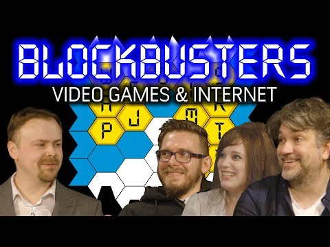 Blockbusters: Video Games & The Internet | Ashens