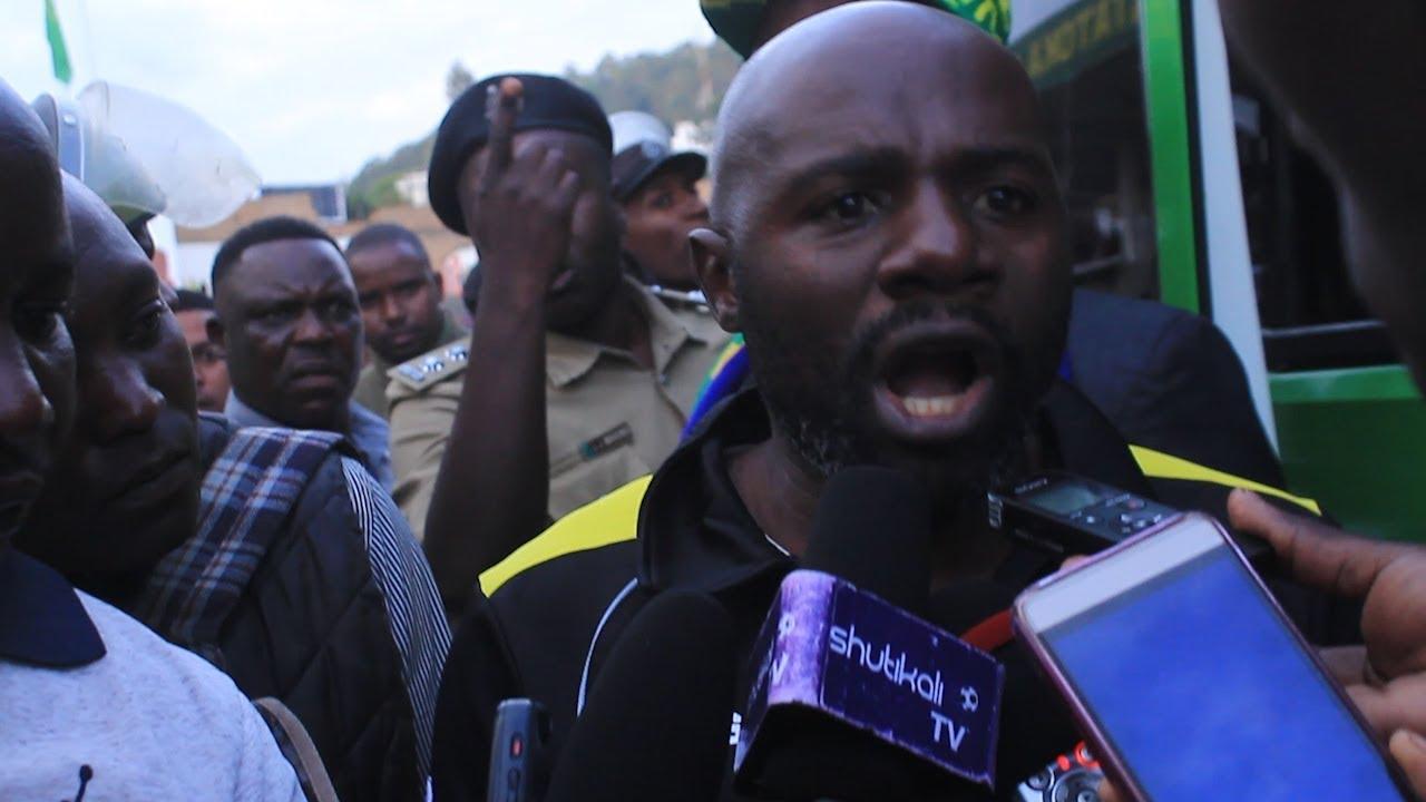 NSAJIGWA: Atoa malalamiko Mbeya city kuchezesha wachezaji 11