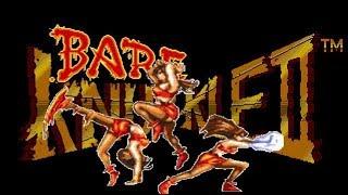 Bare Knuckle II - Shitou heno Chingonka - Streets of Rage II - Bare Knuckle 2-Blaze Solo Play - User video