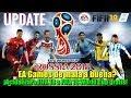 ¡EA Games actualizara FIFA 18 a FIFA 18 World Cup gratis!   Que mosca le pico a EA Games