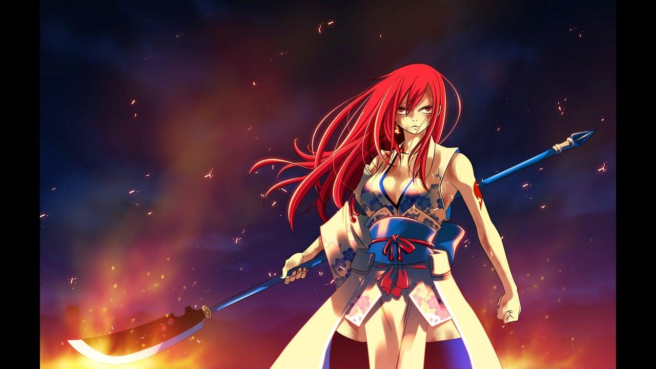 30 Karakter Anime Terseksi Yang Kamu Harap Ini Nyata
