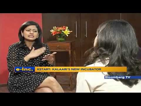 KStart: Kalaari's New Incubator