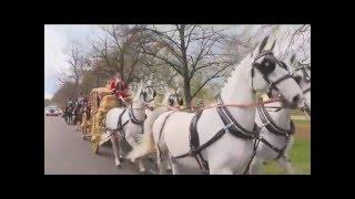 Свадьба Саида Гуцериева и Хадижи в Лондоне состоялась! Часть 1