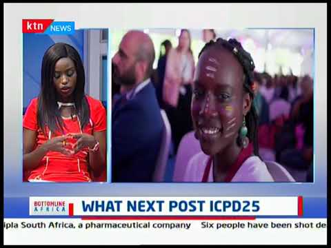 What next after Nairobi\'s ICPD25 Conference