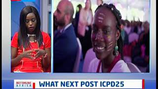 What next after Nairobi's ICPD25 Conference