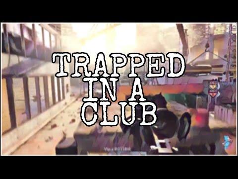 Trapped In A Club By Nijo 100% Sony Vegas #L$D