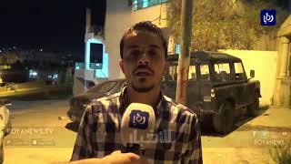 مظاهر زينة رمضان تنتشر على واجهات البيوت والأحياء في محافظة الزرقاء