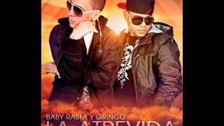 La Atrevida - Baby Rasta & Gringo