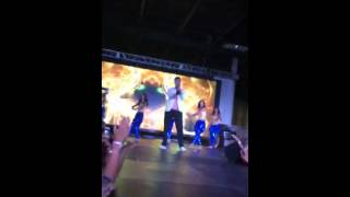 Arjun Concert NJ 3