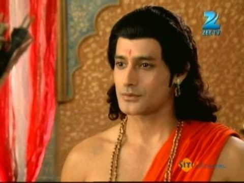Ramayan - Watch Full Episode 16 of 25th November 2012