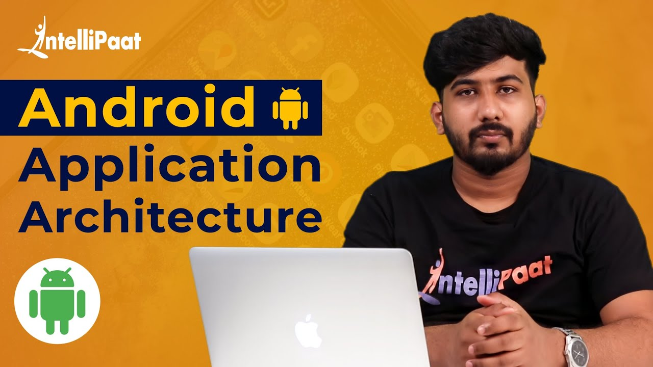 Android Application Architecture | Android Application Tutorial | Android Jetpack