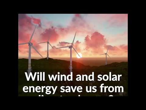 The renewables reality