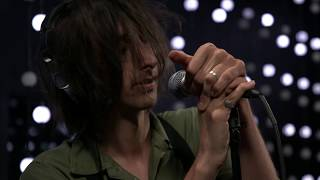 The Horrors - Machine (Live on KEXP)