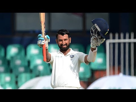 There's no doubt Cheteshwar Pujara was born to bat - Harsha Bhogle
