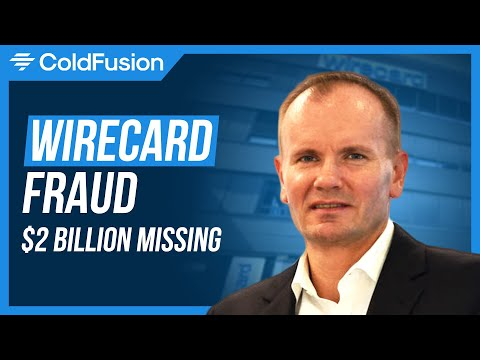 The Wirecard Fraud - How One Man Fooled all of Germany