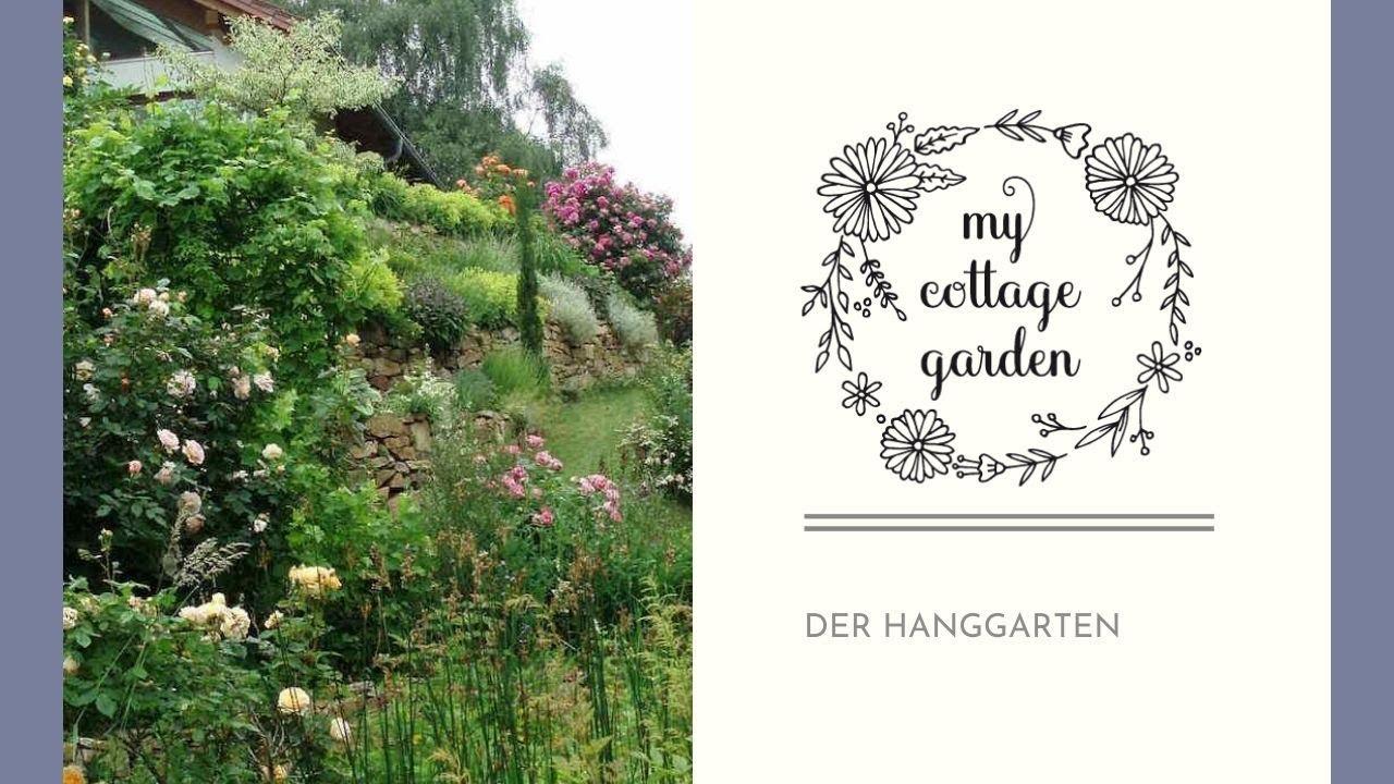 Der Hanggarten - Interview mit Alexandra Lehne