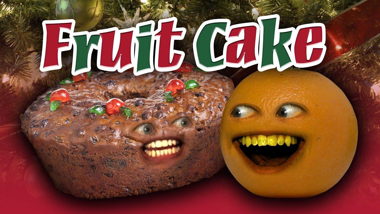 Fruit Cake On Youtube