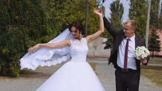 Наша свадьба. Анатолий и Виктория