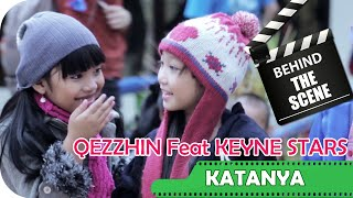 Qezzhin Feat Keyne Stars - Behind The Scenes Video Klip Katanya - NSTV - TV Musik Indonesia