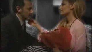 Θηρίο Μαρία Ιακώβου - Μαύρα Μεσάνυχτα | Thirio Maria Iakovou - Mavra Mesanyxta - Official Video Clip