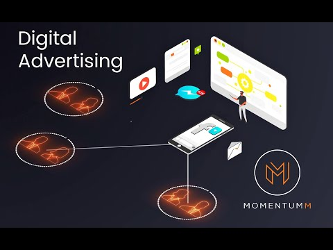 Digital Advertising Services in Montreal | Momentumm | Digital Marketing Agency in Montreal