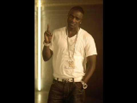 Akon - Keep you much longer - Freedom