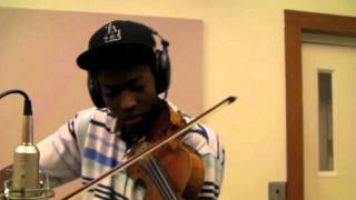"Eric Stanley ""Airplanes Part 2"" (Violin Cover by Eric Stanley)"