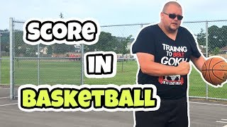 How To Score More Points in Basketball For Forwards