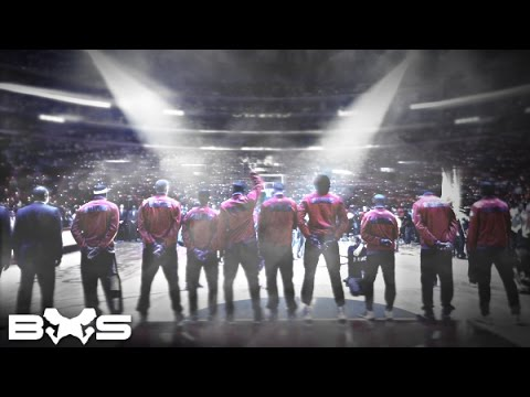 [BHS] 2016 Los Angeles Clippers - TOGETHER AS ONE