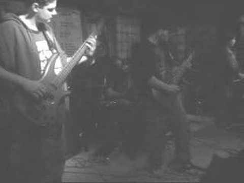 Doc's Ferment - Fictive Kin (live)